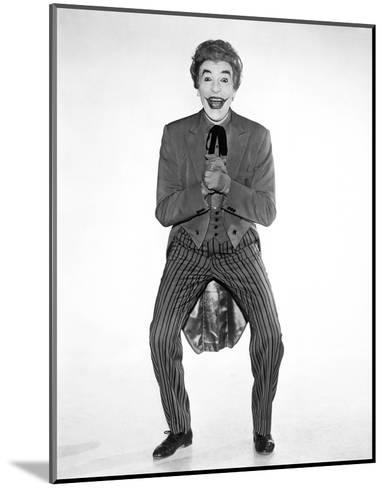 Cesar Romero--Mounted Photo