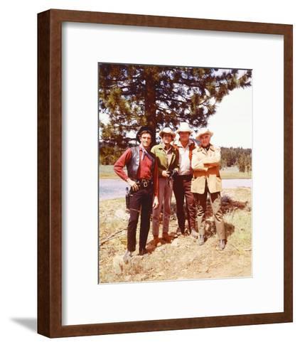Bonanza--Framed Art Print