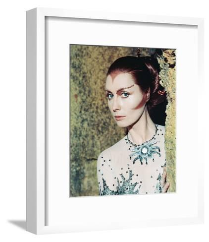 Catherine Schell - Space: 1999--Framed Art Print