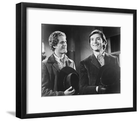 Alias Smith and Jones--Framed Art Print