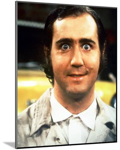 Andy Kaufman - Taxi--Mounted Photo