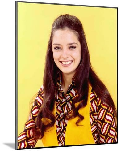 Angela Cartwright - Lost in Space--Mounted Photo