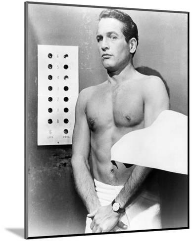Paul Newman - The Prize--Mounted Photo
