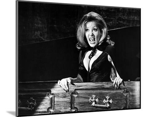 Ingrid Pitt - The House That Dripped Blood--Mounted Photo