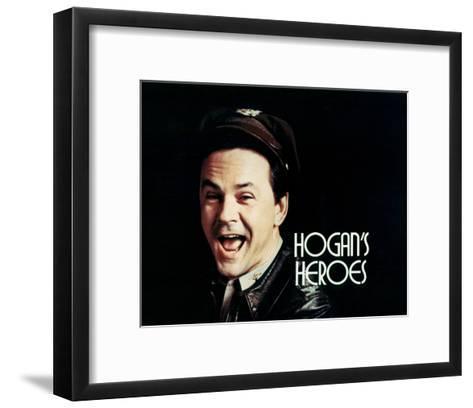 Hogan's Heroes--Framed Art Print