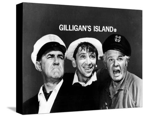 Gilligan's Island--Stretched Canvas Print