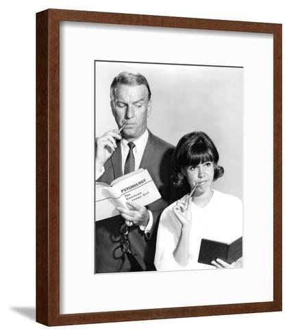 Gidget--Framed Art Print