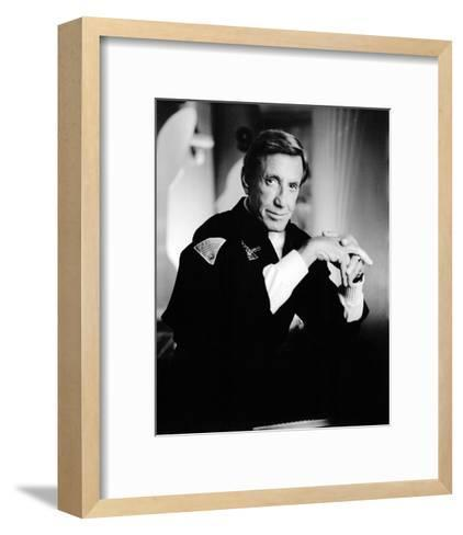 Roy Scheider - SeaQuest DSV--Framed Art Print