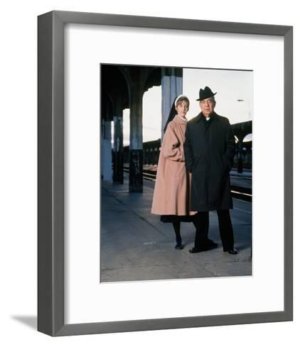 Father Dowling Mysteries--Framed Art Print