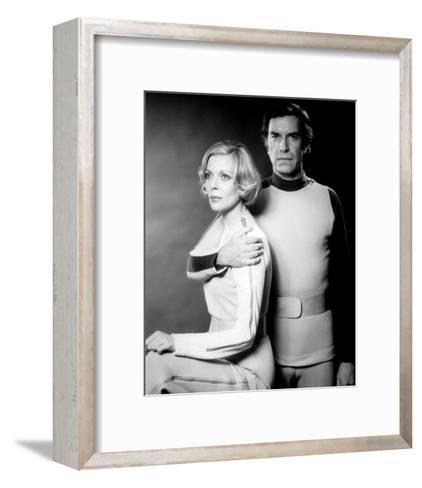 Space: 1999--Framed Art Print