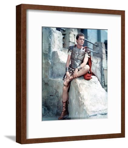 The Robe--Framed Art Print