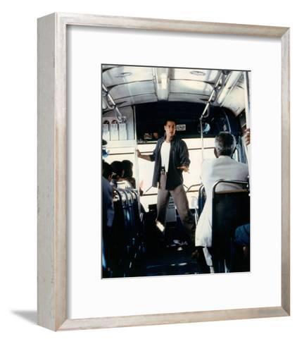 Speed--Framed Art Print