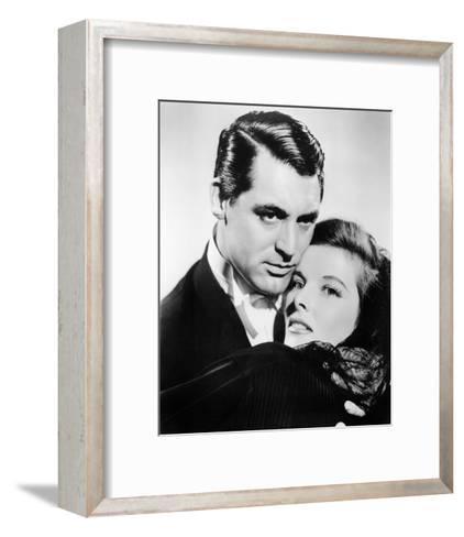 Holiday--Framed Art Print