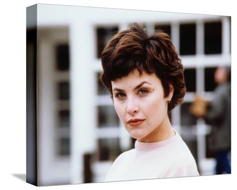 Sherilyn Fenn - Twin Peaks--Stretched Canvas Print