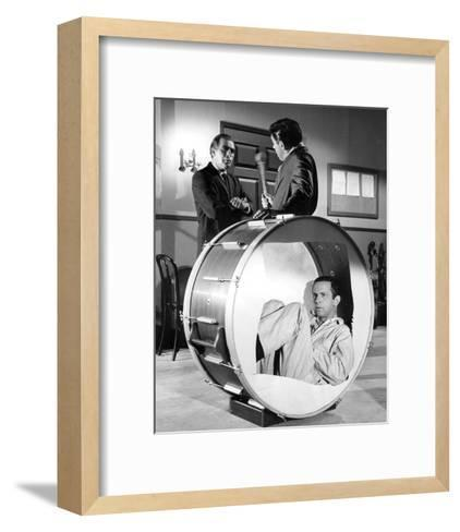 Get Smart--Framed Art Print