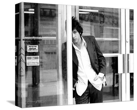Dog Day Afternoon--Stretched Canvas Print