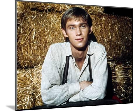 Richard Thomas - The Waltons--Mounted Photo