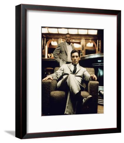 Al Pacino - The Godfather: Part II--Framed Art Print