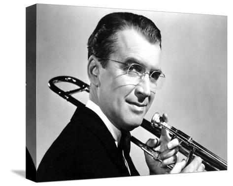 The Glenn Miller Story--Stretched Canvas Print