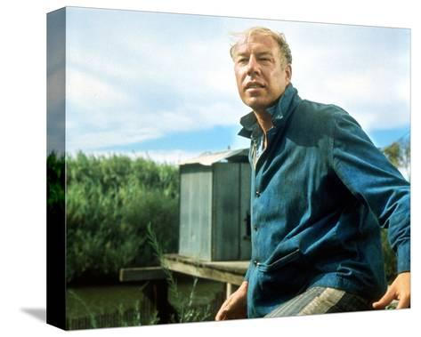 Cool Hand Luke--Stretched Canvas Print