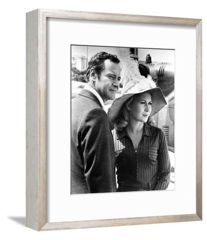 Avanti!--Framed Art Print