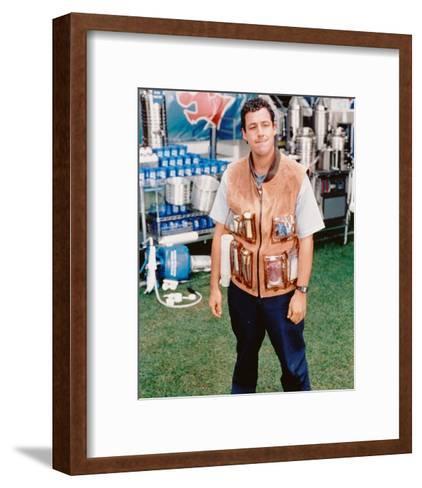 Adam Sandler--Framed Art Print