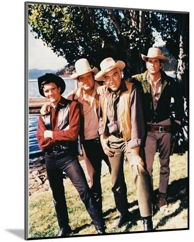 Bonanza--Mounted Photo