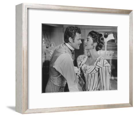 Show Boat--Framed Art Print