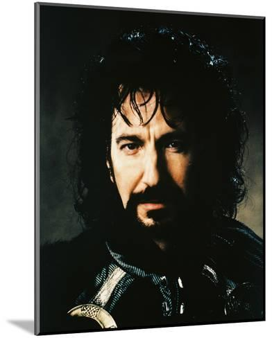 Alan Rickman - Robin Hood: Prince of Thieves--Mounted Photo