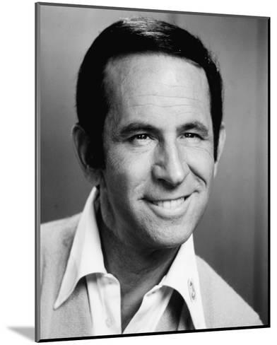 Don Adams - Get Smart--Mounted Photo