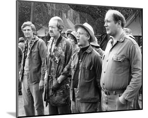 M*A*S*H--Mounted Photo