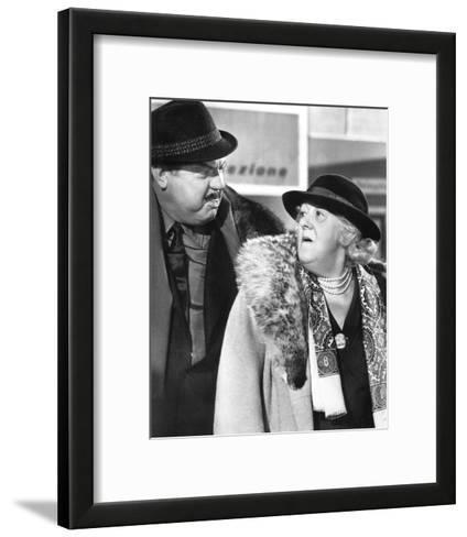 The V.I.P.s--Framed Art Print