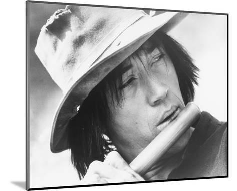 David Carradine - Kung Fu--Mounted Photo