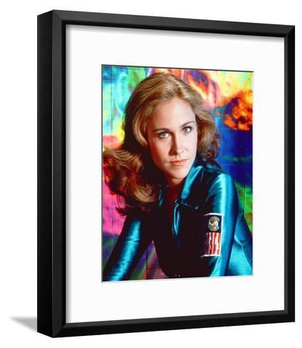 Erin Gray - Buck Rogers in the 25th Century--Framed Art Print