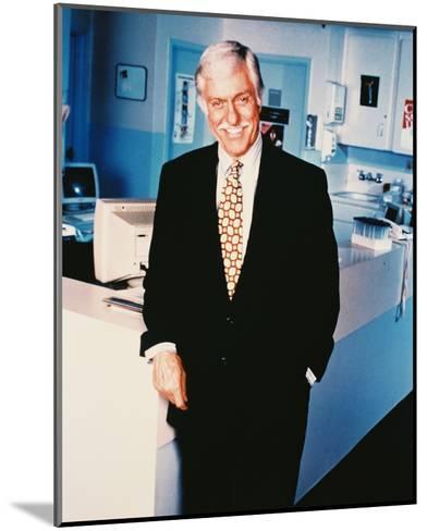 Dick Van Dyke - Diagnosis Murder--Mounted Photo