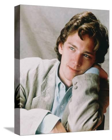 Andrew McCarthy - Pretty in Pink--Stretched Canvas Print