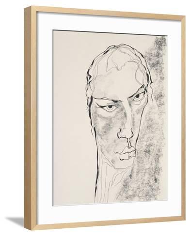 Donna Dee, 1998-Stevie Taylor-Framed Art Print