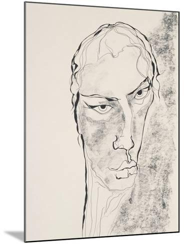 Donna Dee, 1998-Stevie Taylor-Mounted Giclee Print
