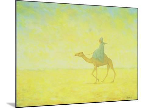 The Journey, 1993-Tilly Willis-Mounted Giclee Print