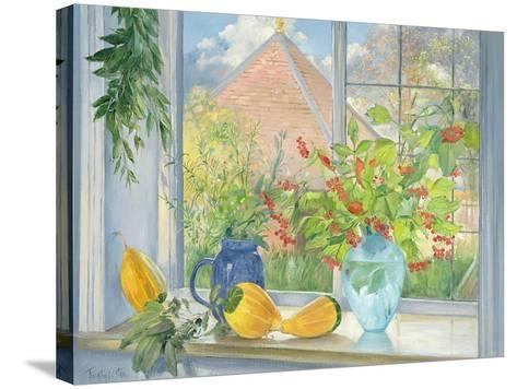 Bouquet Garnie-Timothy Easton-Stretched Canvas Print