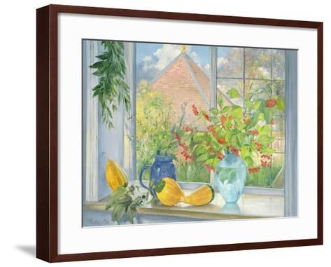 Bouquet Garnie-Timothy Easton-Framed Art Print