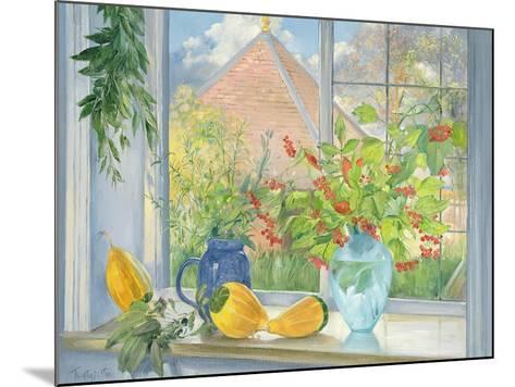 Bouquet Garnie-Timothy Easton-Mounted Giclee Print