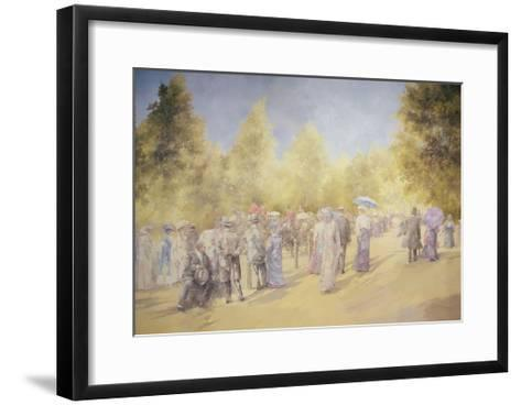 Age of Nostalgia-Peter Miller-Framed Art Print