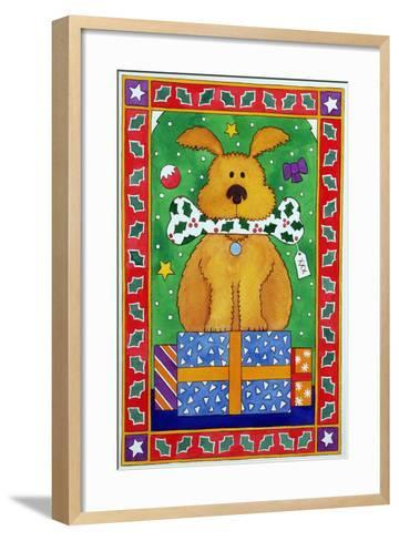 The Special Present-Cathy Baxter-Framed Art Print
