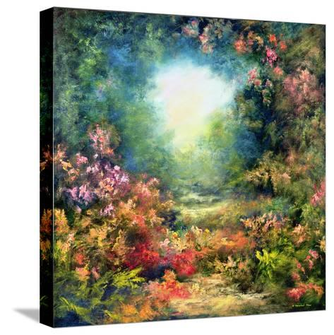 Rococo Delight, 1995-Hannibal Mane-Stretched Canvas Print