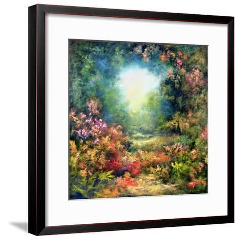 Rococo Delight, 1995-Hannibal Mane-Framed Art Print