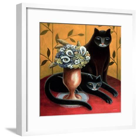 The Good Life-Jerzy Marek-Framed Art Print