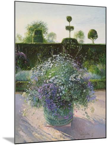 Centrepiece, 1995-Timothy Easton-Mounted Giclee Print