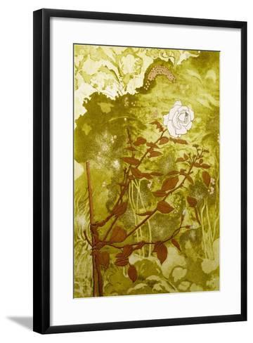 Rose-Valerie Daniel-Framed Art Print