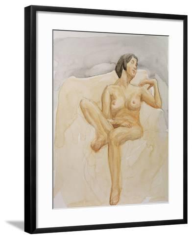 Fantasia, 2002-Marcus Morrell-Framed Art Print